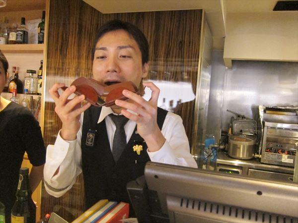 4saesonsldk店長の鈴木さん
