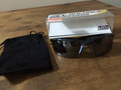 新しいサングラス